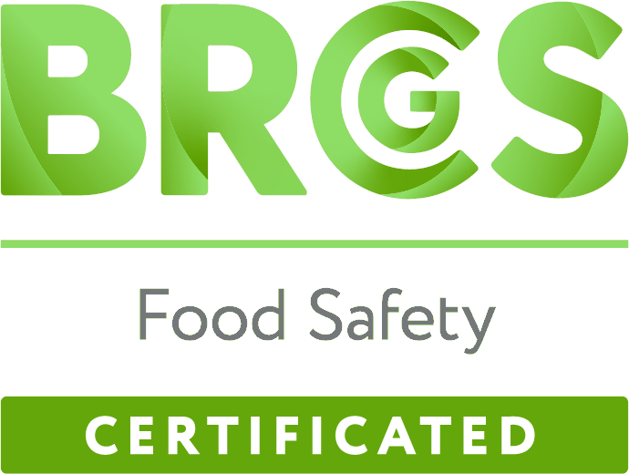 BRCGS Food Safety