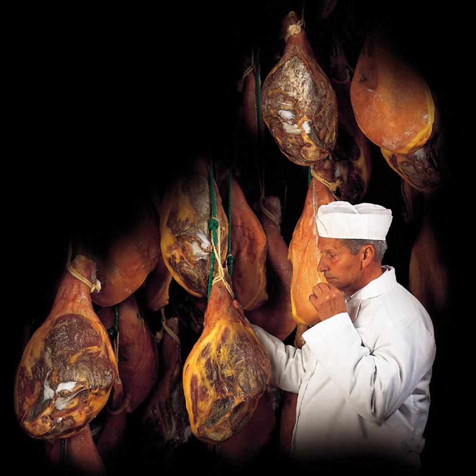 Ham Quality Control