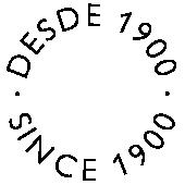 Desde 1900
