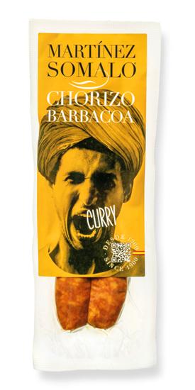 Chorizo Barbacoa Con Curry Martínez Somalo