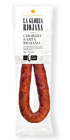 Chorizo Sarta IGP La Gloria Riojana