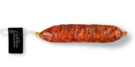 Chorizo Tradición Martínez Somalo