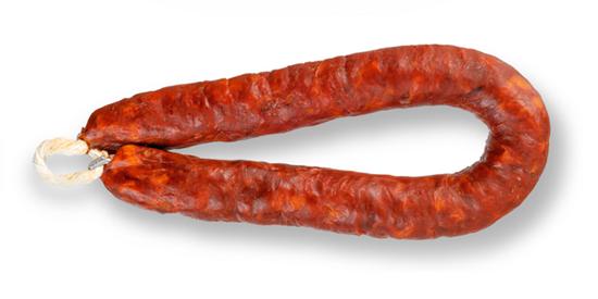 Chorizo Martínez Somalo