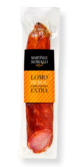 Lomo Embuchado Extra Martínez Somalo