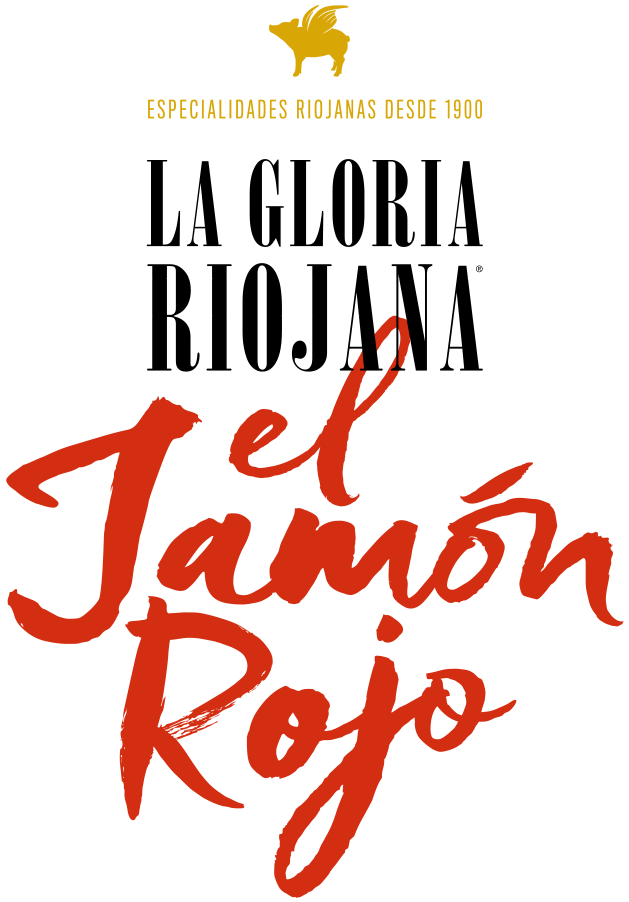 Logo El Jamón Pimentonado