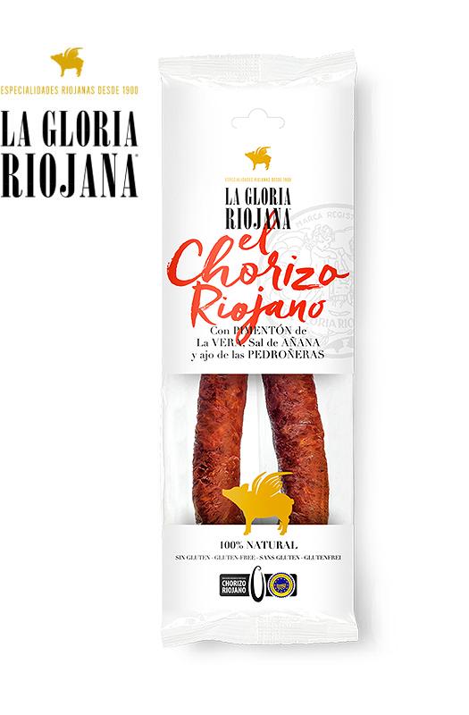La Gloria Riojana