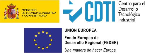 cdti-feder-logos